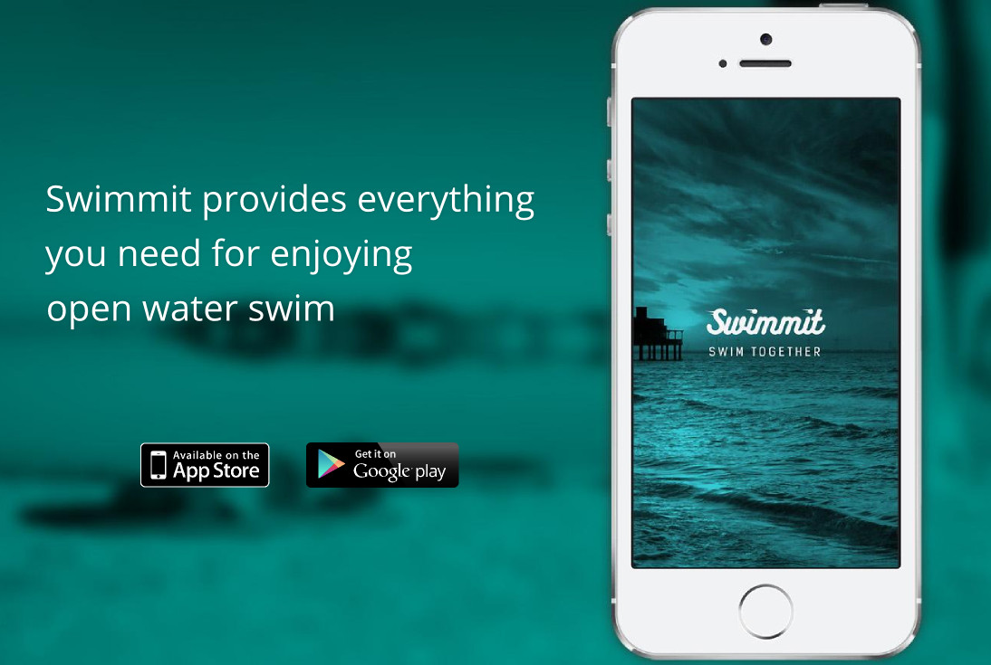 Swimmit provides everything you need for enjoying open water swim. Swim meetups. Swim routes. Design swim tracks. Improve performance.