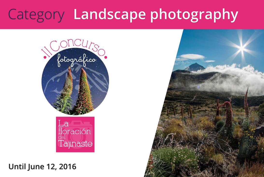 Category: Landscape photography